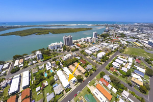Modern Living – Maroochydore CBD Townhouse - 2 Bed Plus Office or 3rd Bedroom