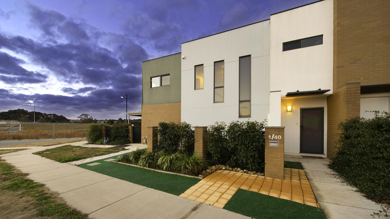 1/40 Hibberd Crescent, Forde ACT 2914