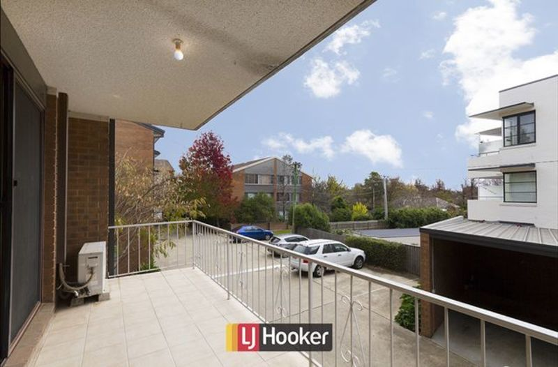 Photo - 14/103 Canberra Avenue, Griffith ACT 2603  - Image 9