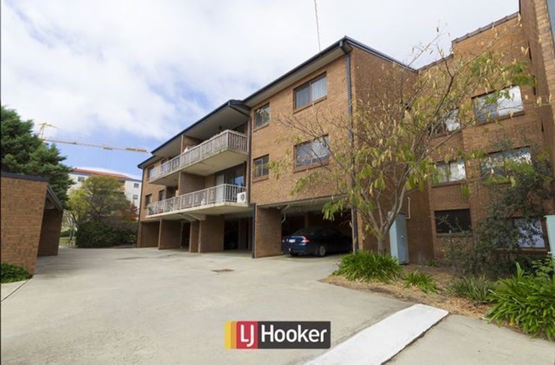 Photo - 14/103 Canberra Avenue, Griffith ACT 2603  - Image 10
