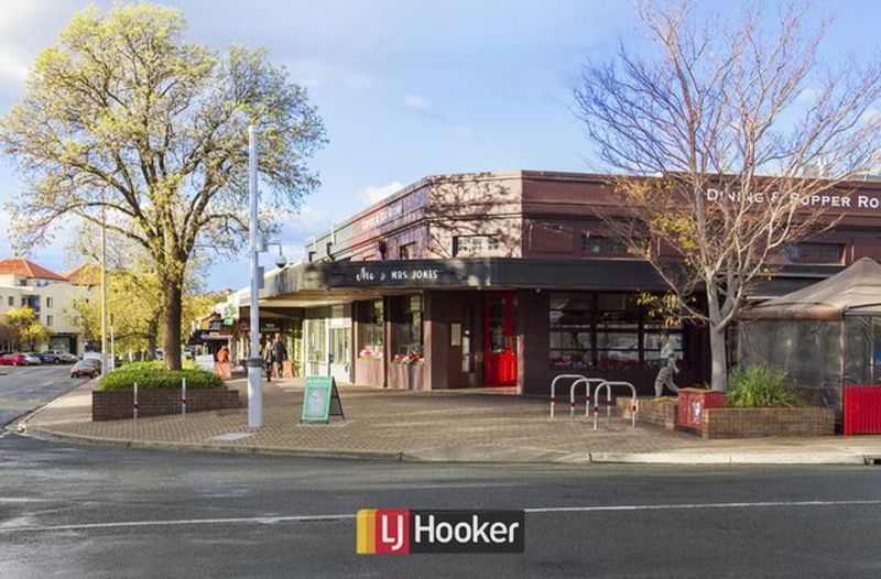 Photo - 14/103 Canberra Avenue, Griffith ACT 2603  - Image 13