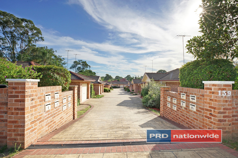 Photo - 14/139 Stafford Street, Penrith NSW 2750  - Image 1