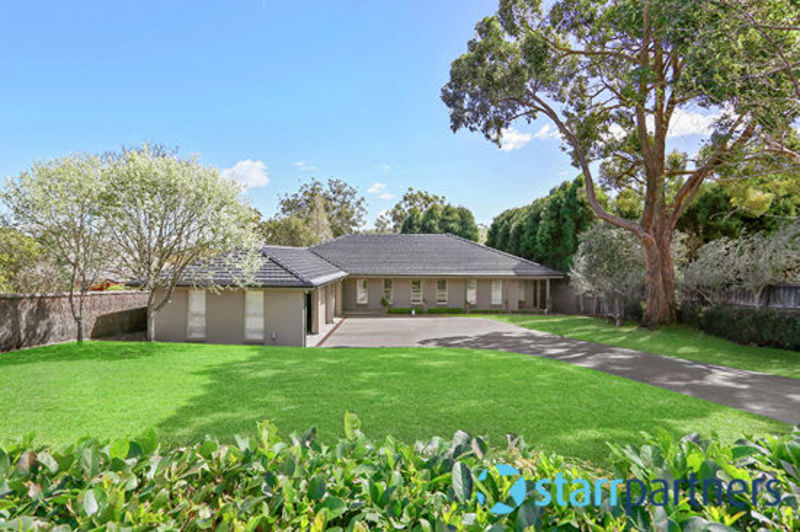 143 Highs Road, West Pennant Hills NSW 2125