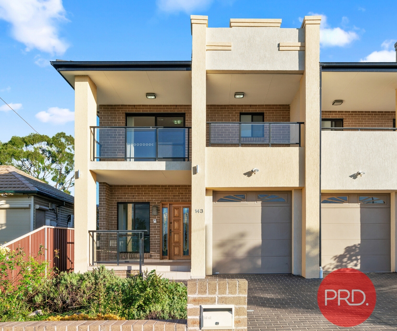 143 Marco Avenue, Panania NSW 2213