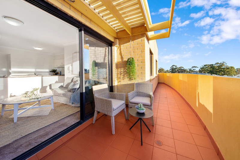 Photo - 14/346 Port Hacking Road, Caringbah NSW 2229  - Image 1