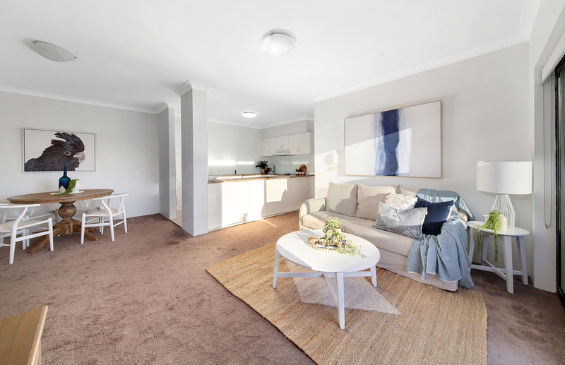 Photo - 14/346 Port Hacking Road, Caringbah NSW 2229  - Image 2