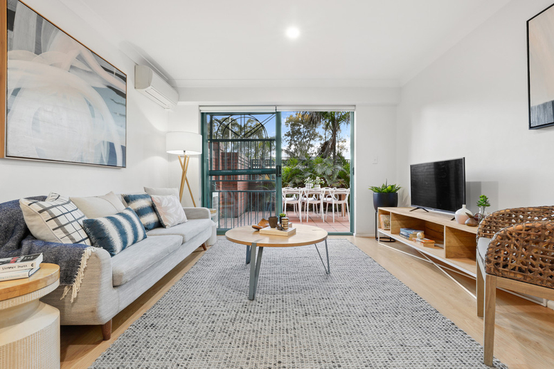 14/362 Mitchell Road, Alexandria NSW 2015