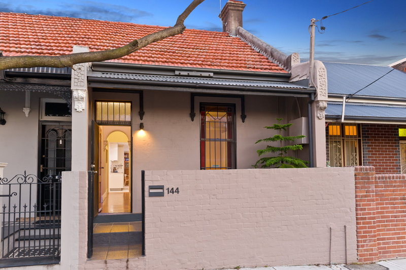 144 Albion Street, Annandale NSW 2038