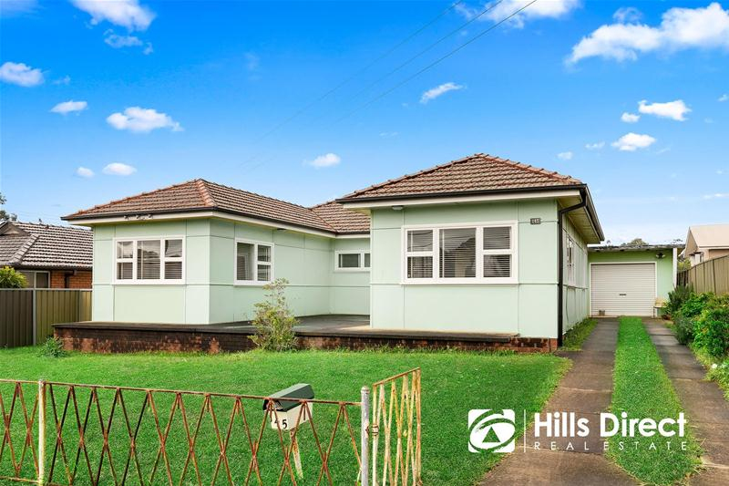 145 Reservoir Road, Blacktown NSW 2148