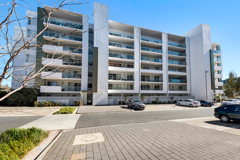 145/64 College Street, Belconnen ACT 2617