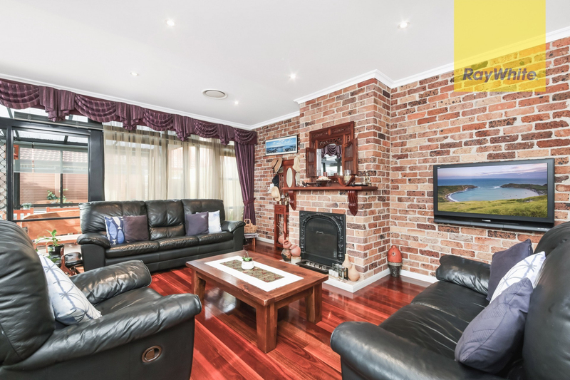Photo - 1/46-48 Morton Street, Parramatta NSW 2150  - Image 1