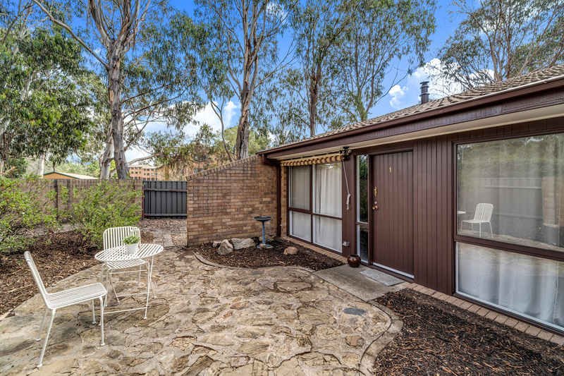1/48 Charteris Crescent, Chifley ACT 2606