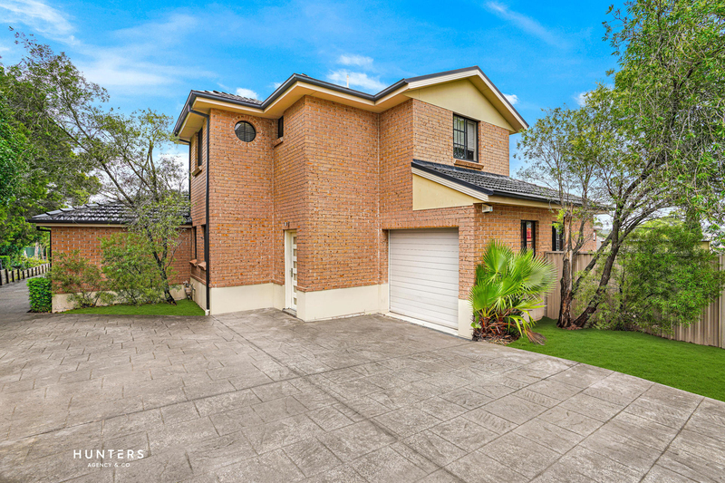 1/49 Burnett Street, Merrylands NSW 2160