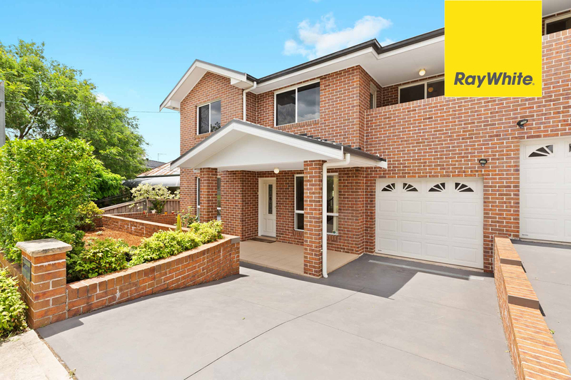 14A Orchard Street, Epping NSW 2121
