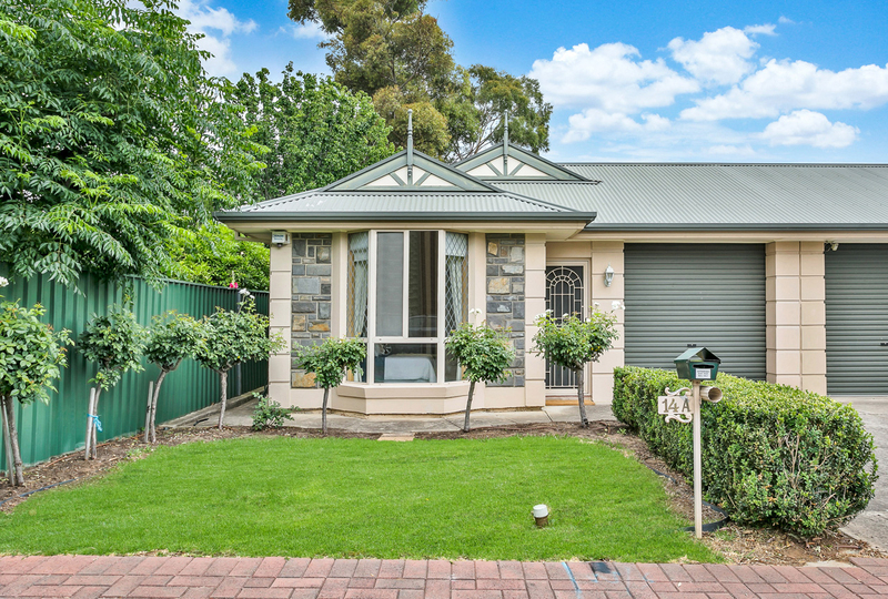 14A Windsor Road, Glenunga SA 5064