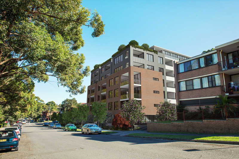 15-21 Hampton Court Road, Carlton NSW 2218