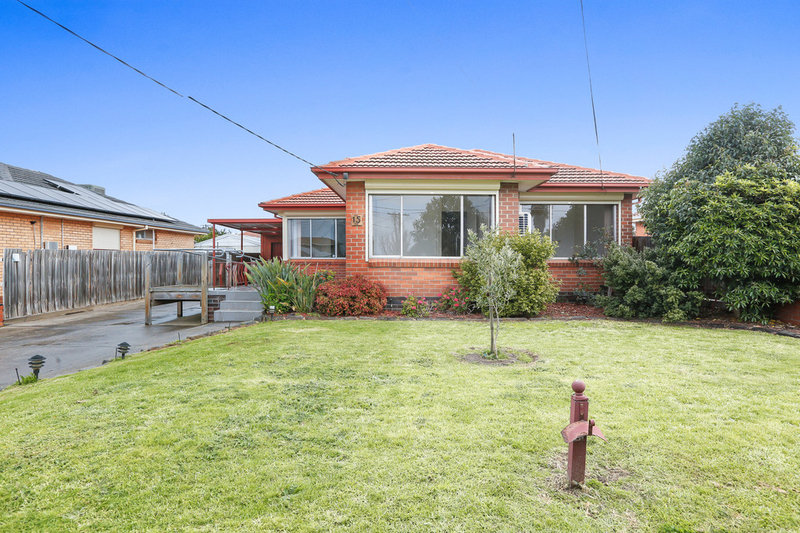 15 Cambridge Way, Campbellfield VIC 3061