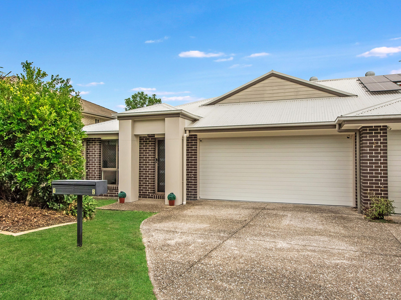1/5 Catalunya Court, Oxenford QLD 4210