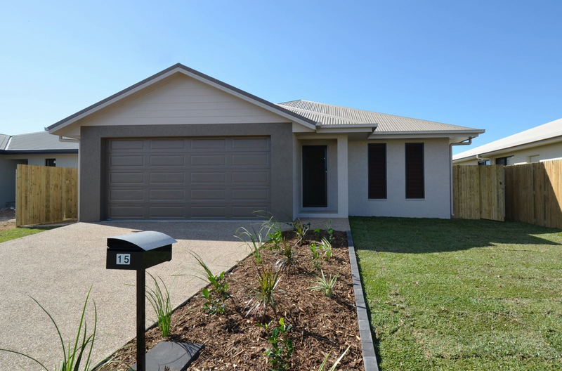 15 Epping Way, Mount Low QLD 4818