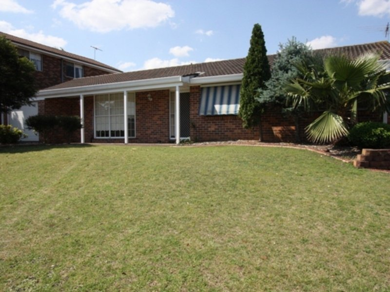 15 Harrier Place, Raby NSW 2566