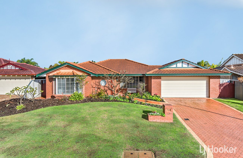15 Lavender Close, Thornlie WA 6108