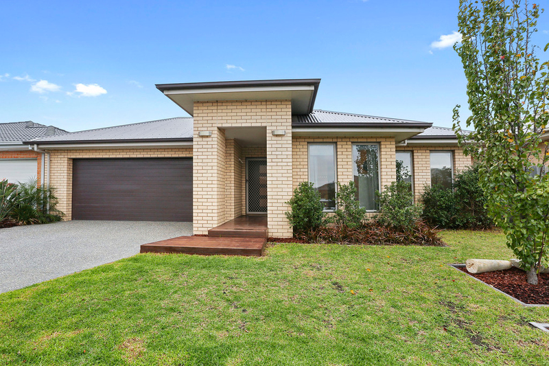 15 Silvercrest Way, Armstrong Creek VIC 3217