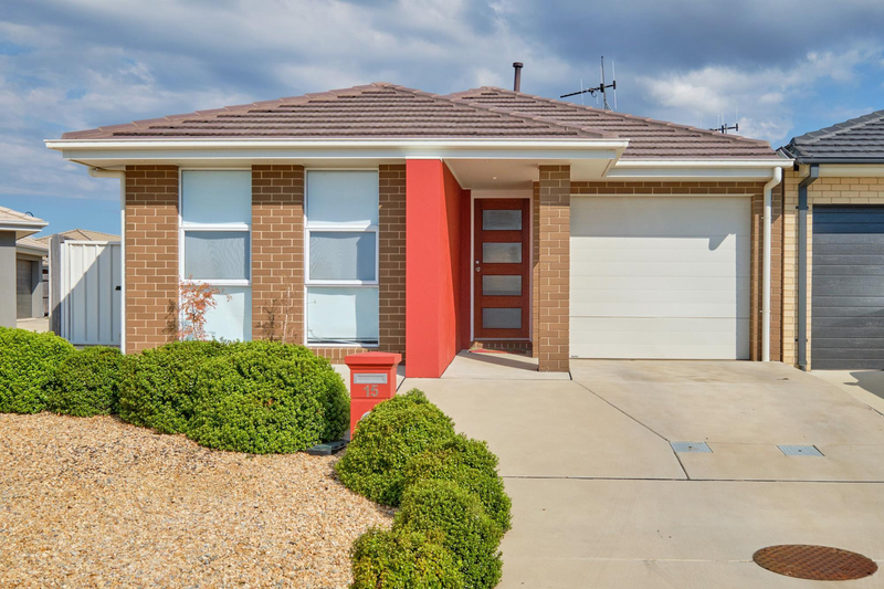 15 Stang Place, Macgregor ACT 2615
