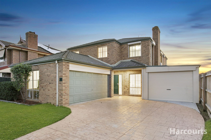 15 The Common, Narre Warren South VIC 3805