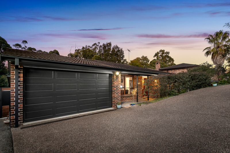 Photo - 150 Ridgecrop Drive, Castle Hill NSW 2154  - Image 1