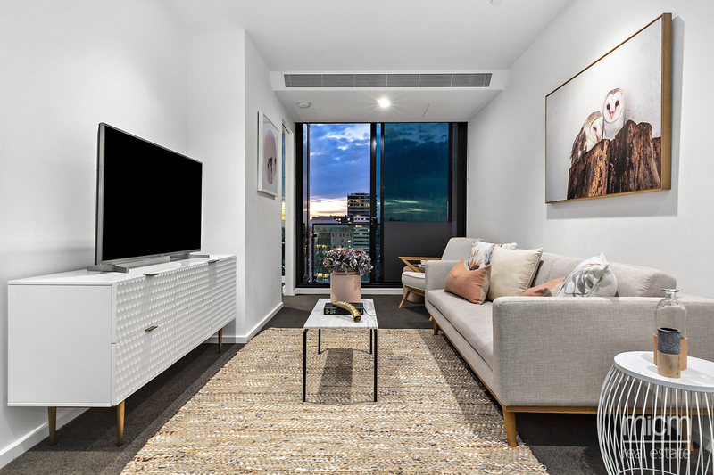 1501/601 Little Lonsdale Street, Melbourne VIC 3000