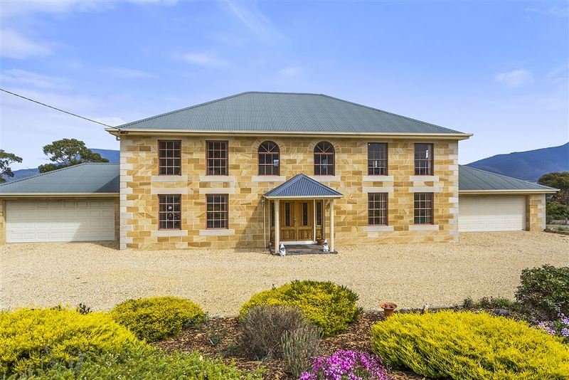 151 Otago Bay Road, Otago TAS 7017