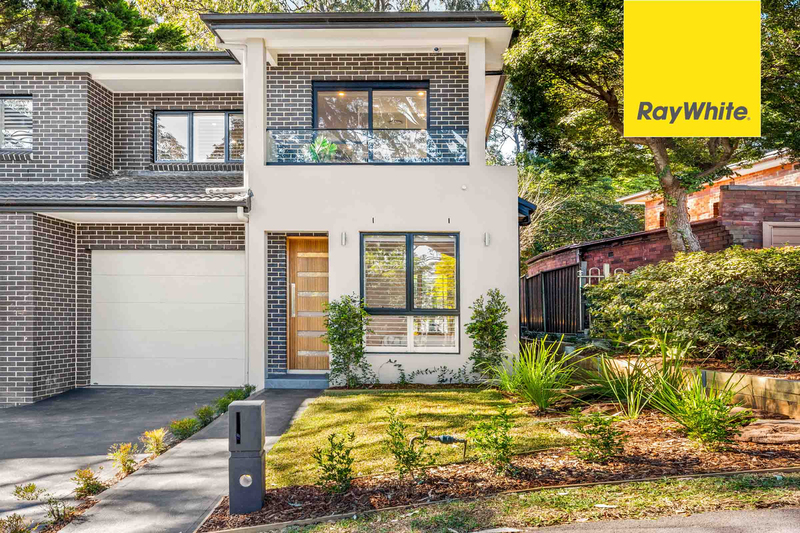 151 Ryedale Road, Denistone NSW 2114