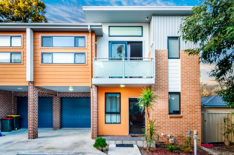 15/122 Rooty Hill Road North, Rooty Hill NSW 2766
