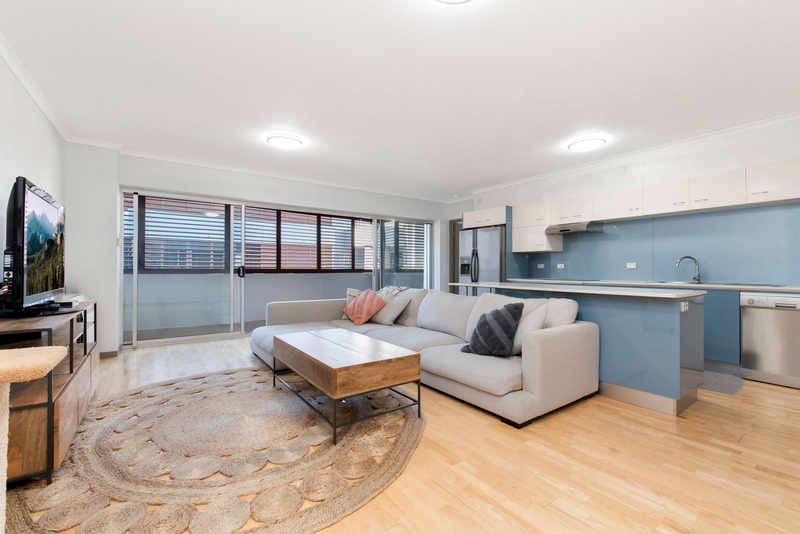15/2 Berwick Street, Fortitude Valley QLD 4006