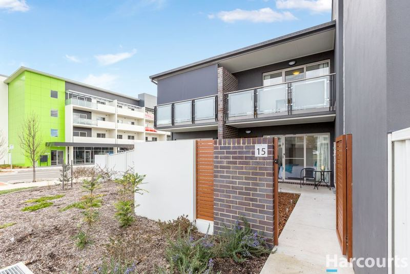 15/2 Clare Burton Crescent, Franklin ACT 2913