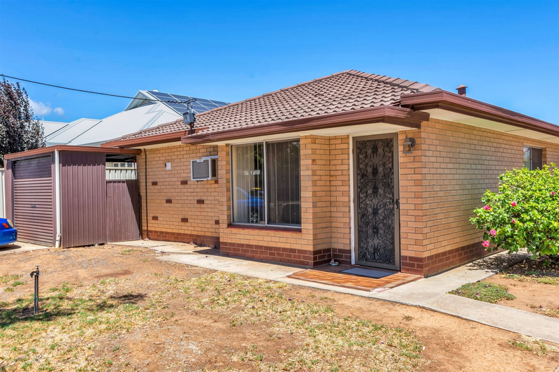 Photo - 1/52 Harvey Street East Woodville Park SA 5011  - Image 1