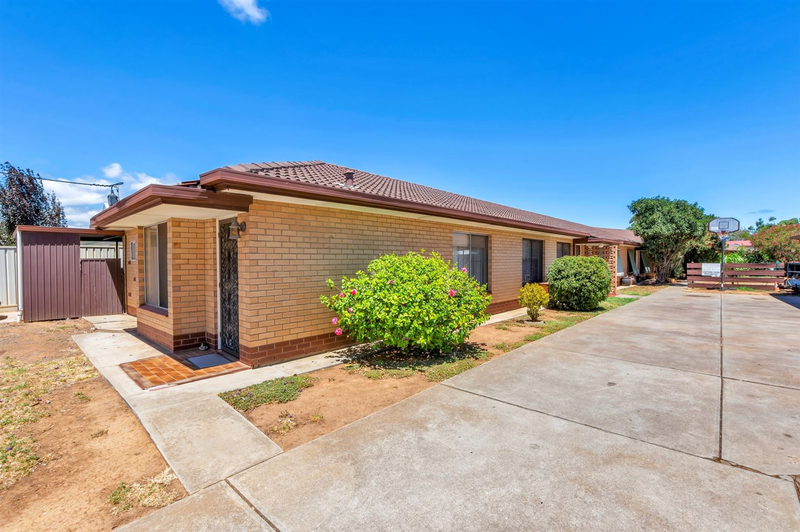 Photo - 1/52 Harvey Street East Woodville Park SA 5011  - Image 2