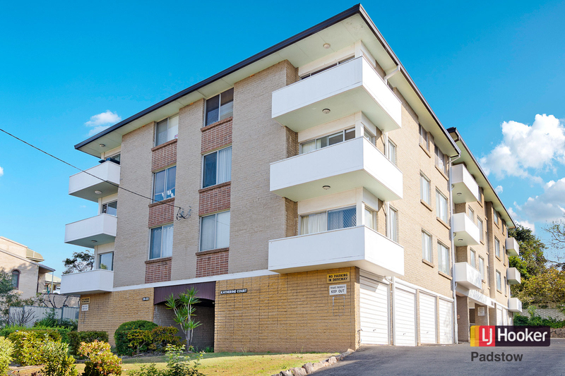 15/20-22 Padstow Parade, Padstow NSW 2211
