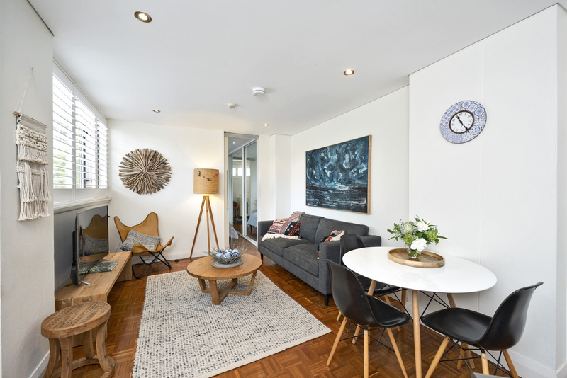 15/21 East Crescent, Mcmahons Point NSW 2060