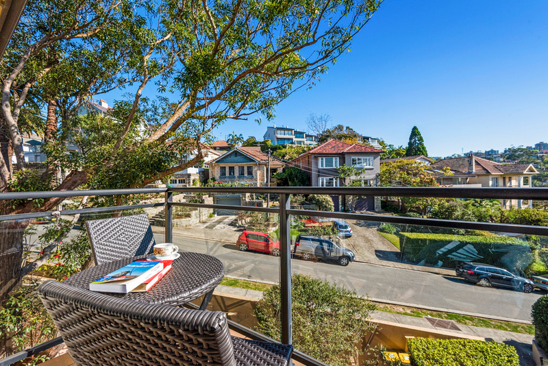 15/3 Billong Street, Neutral Bay NSW 2089