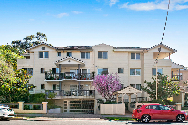 15/37-39 Sherbrook Road, Hornsby NSW 2077