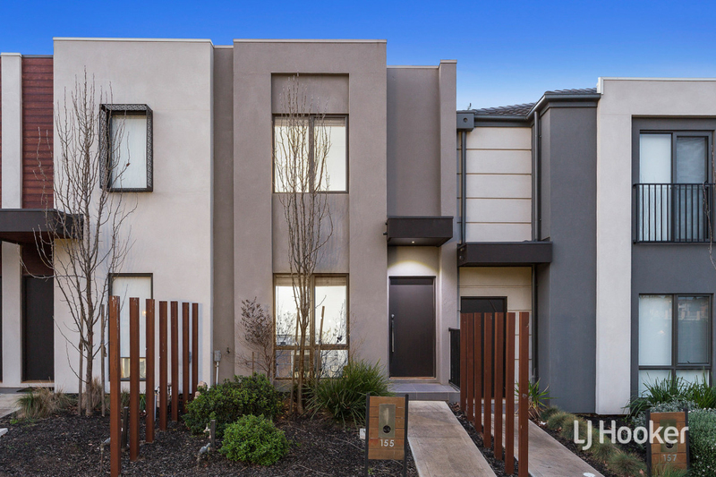 155 Campaspe Way, Point Cook VIC 3030