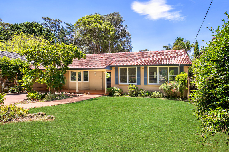155 Rosedale Road, St Ives NSW 2075