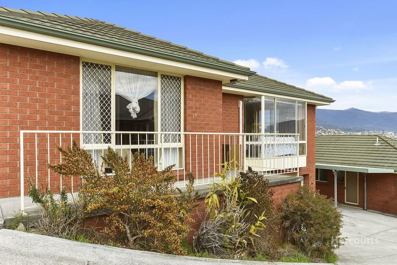 Photo - 1/56 Lennox Avenue, Lutana TAS 7009  - Image 1