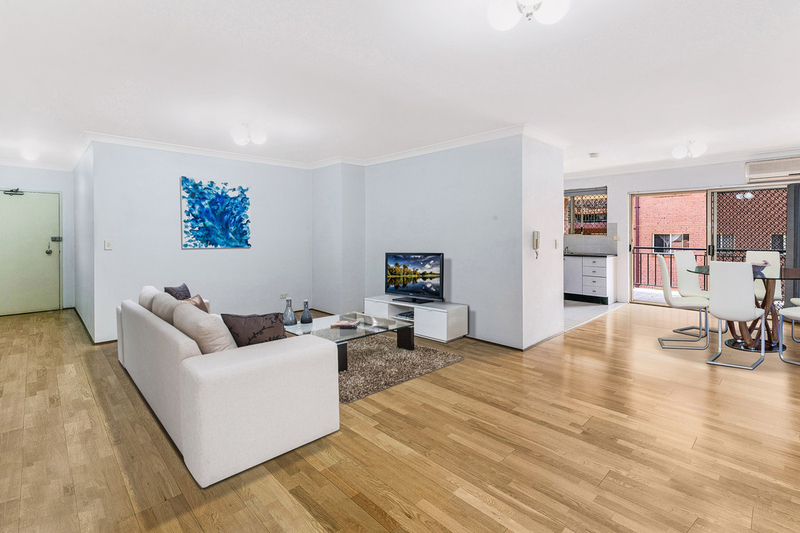 15/6 Myrtle Road, Bankstown NSW 2200