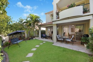 Sought after Villa in Noosa Springs