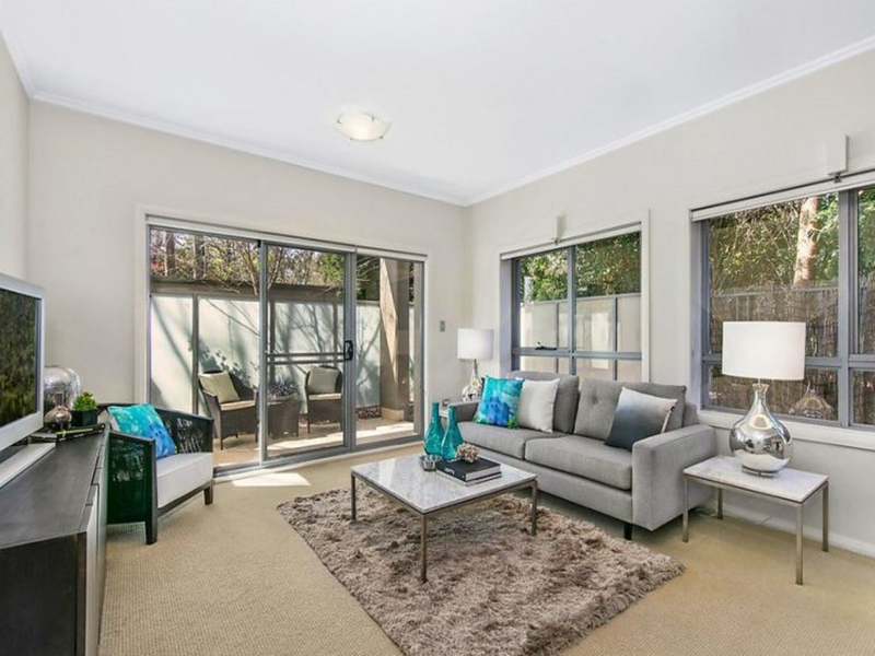 Photo - 1/6-8 Culworth Avenue, Killara NSW 2071  - Image 1