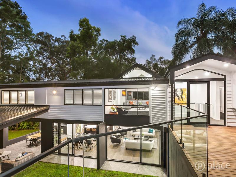 Photo - 16 Angus St Bardon QLD 4065  - Image 1