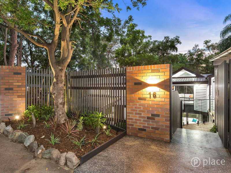 Photo - 16 Angus St Bardon QLD 4065  - Image 19