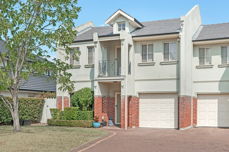 1/6 Blossom Place, Quakers Hill NSW 2763